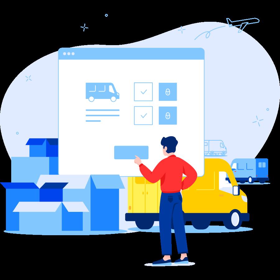 Интеграция Яндекс Доставка и магазинов на базе WooCommerce