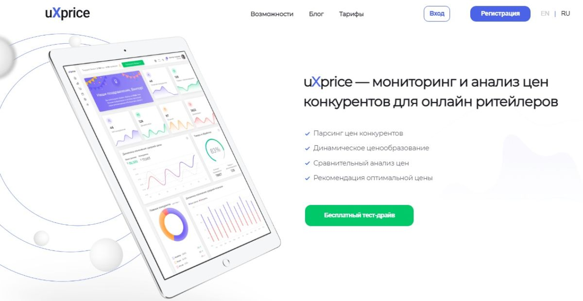 uXprice