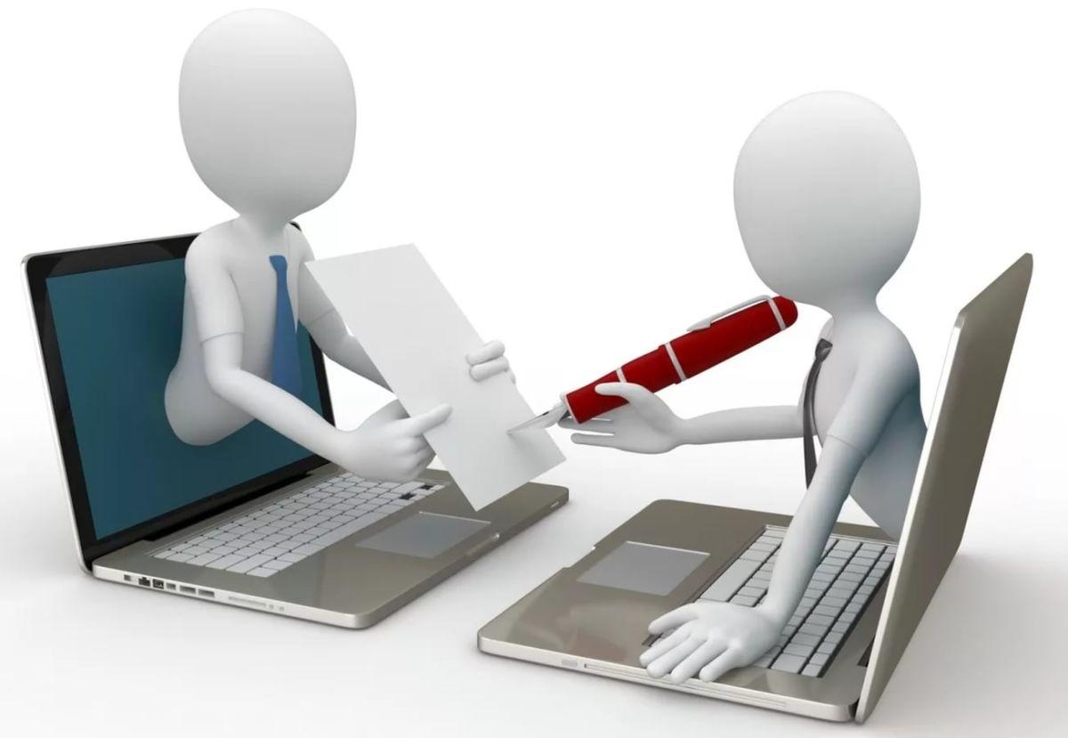 Переход на электронный документооборот: в чем основные идеи и как к этому относится бизнес?