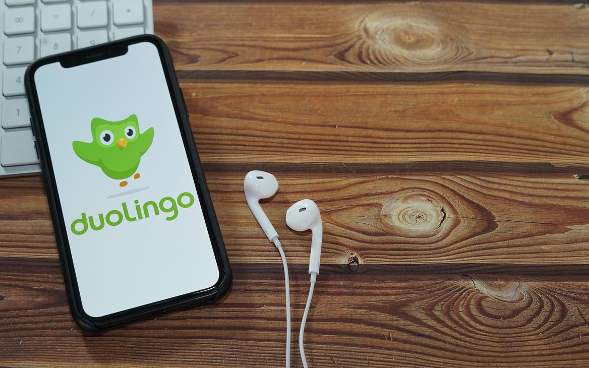 Duolingo привлекла $521 млн после выхода на биржу с капитализацией $3,7 млрд