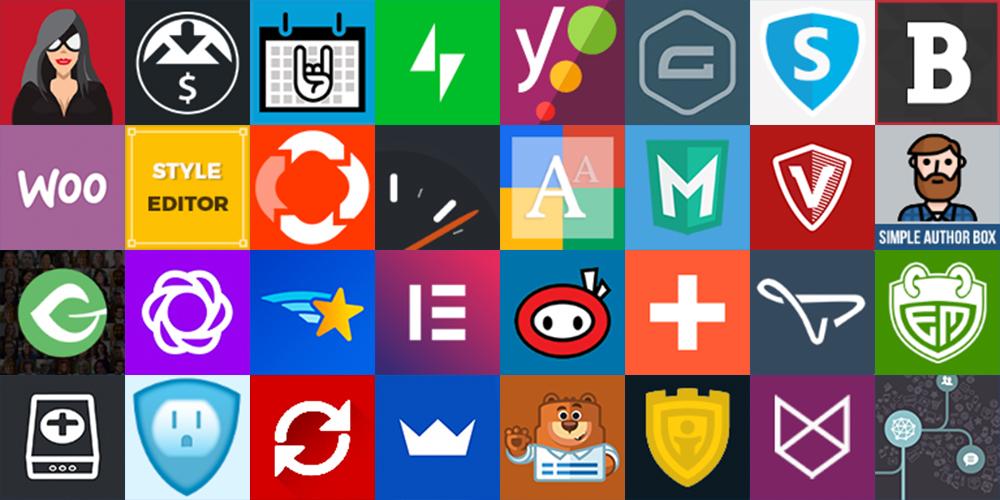Плагины WordPress — обзор наиболее популярных модулей и компонентов для сайтов