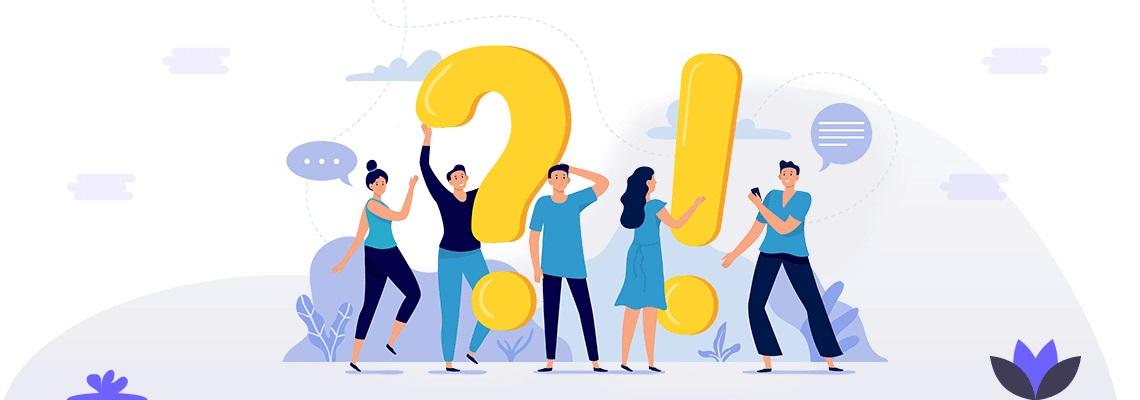 Как сделать микроразметку FAQ на сайте?